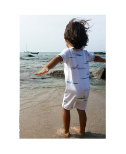 Kalila_Organics_romper_paddleboarder_baby