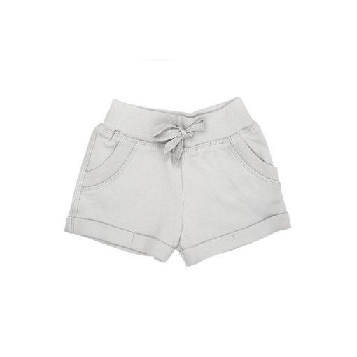 Kalila_Organics_Shorts_Basic_Grey