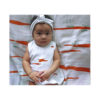 Kalila_Organics_beach_bodysuit_flare_baby