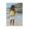 Kalila_Organics_Citrus_Cami_Palm_Shorts_model