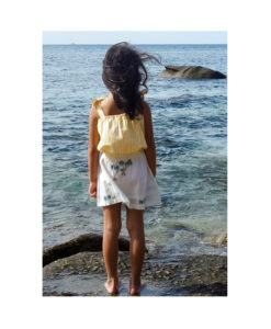 Kalila_Organics_Citrus_Cami_Palm_Skirt_model