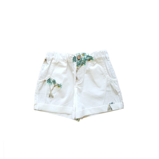 Kalila_Organics_Girl_Palm_Shorts