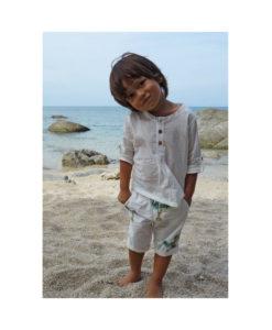 Kalila_Organics_osan_shirt_palm_burmudas