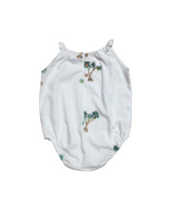 Kalila_Organics_Romper_Bubble_Palm_back